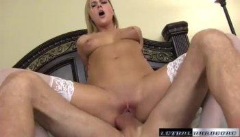 Brooke Summers in Gloryhole