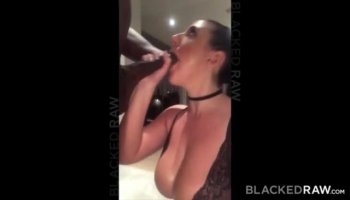 Girl comes back for more rough sex