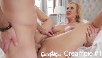 hardcore sex with blonde beauty