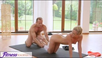 Ann Marie Rios & Rocco Reed in Latina Dultery